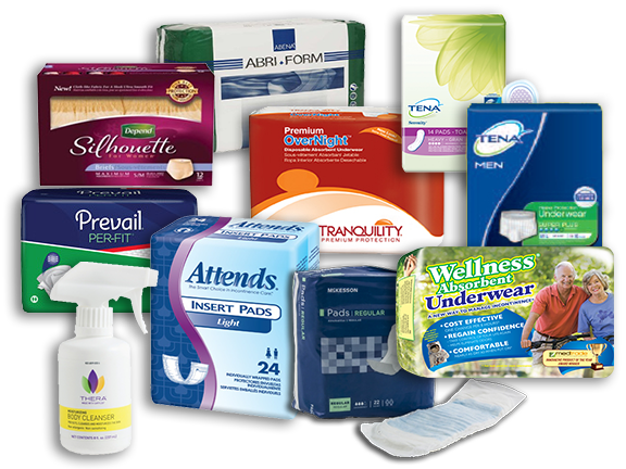 HEALTH CARE PRODUCTS AND SUPPLIES - ADL Healthcare Supplies